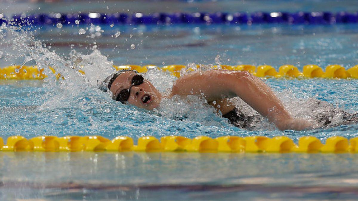 Kristel Köbrich termina séptima en la final de 1.500 metros en Mundial de Kazán