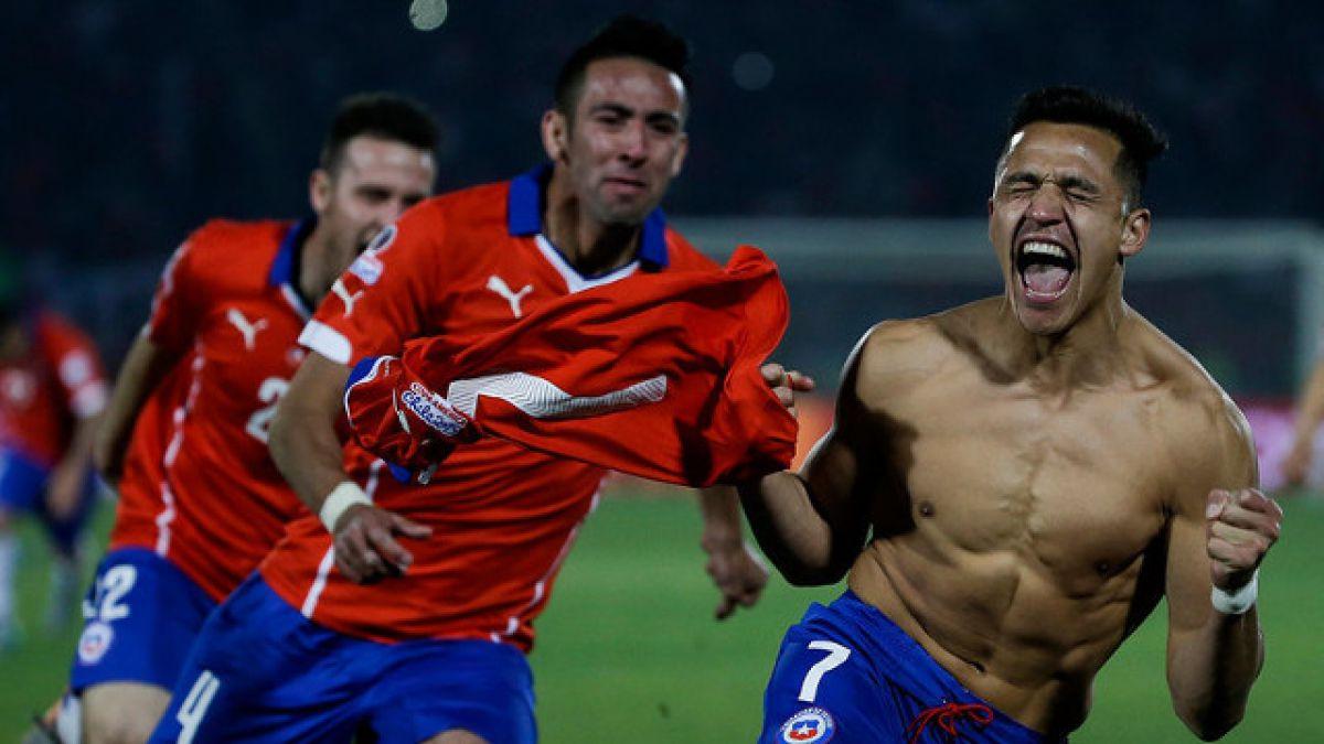 A un mes del título de la Roja en Copa América: En qué están sus protagonistas