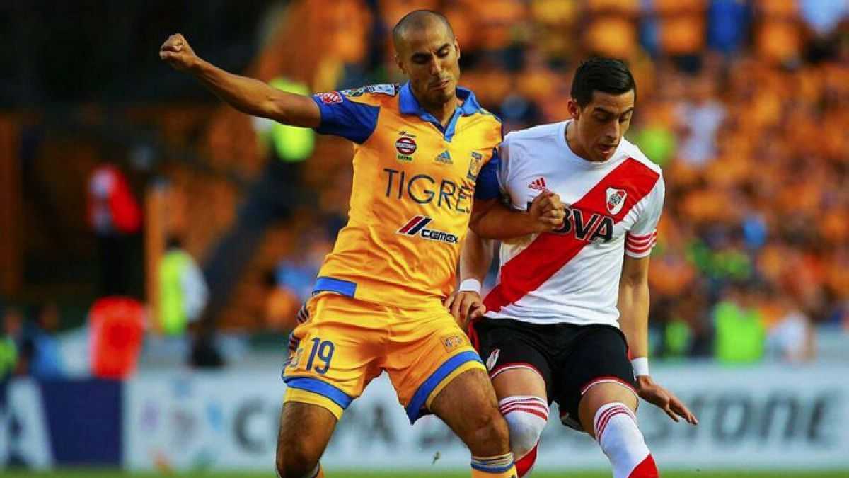 River Plate y Tigres definen esta noche al nuevo campeón de la Copa Libertadores