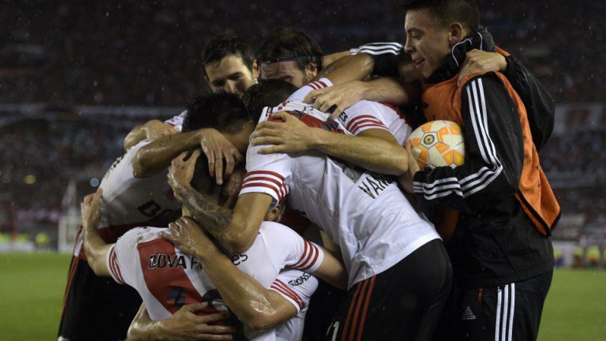 [MINUTO A MINUTO] ¡River Plate campeón de América! El elenco millonario venció 3-0 a Tigres