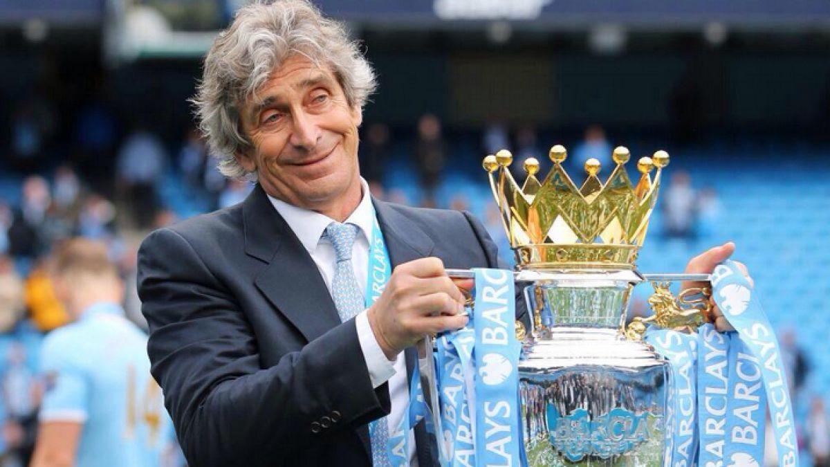 Pellegrini agradece renovación con el City y responde a objetivos trazados