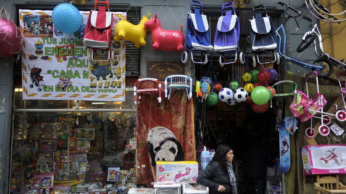 ¿Preparando las compras del día del niño? El Sernac entrega algunas recomendaciones