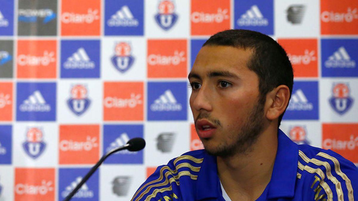 Chelsea oficializa préstamo de Cristián Cuevas al fútbol belga