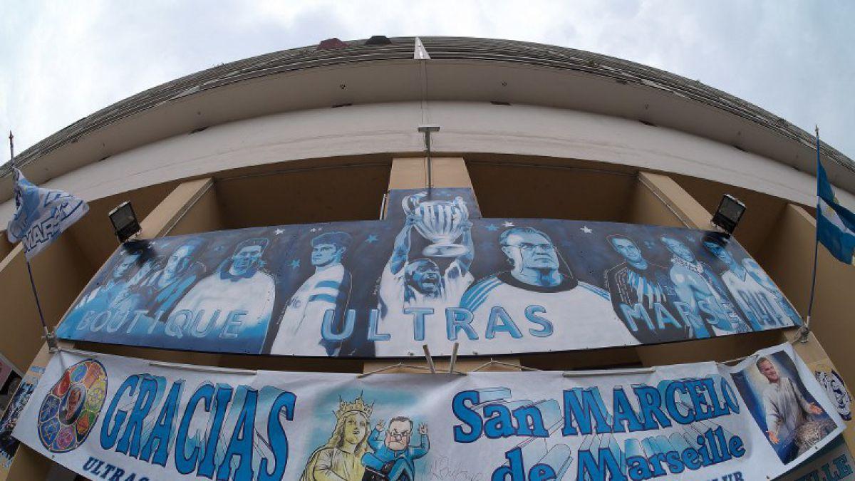 Bielsa llega a Argentina tras renunciar al Olympique de Marsella