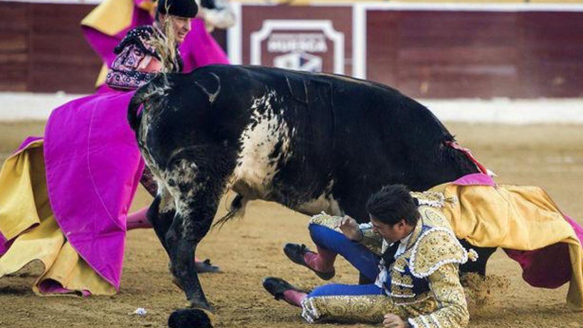 La brutal cornada que recibió el torero español Paquirri en Huesca