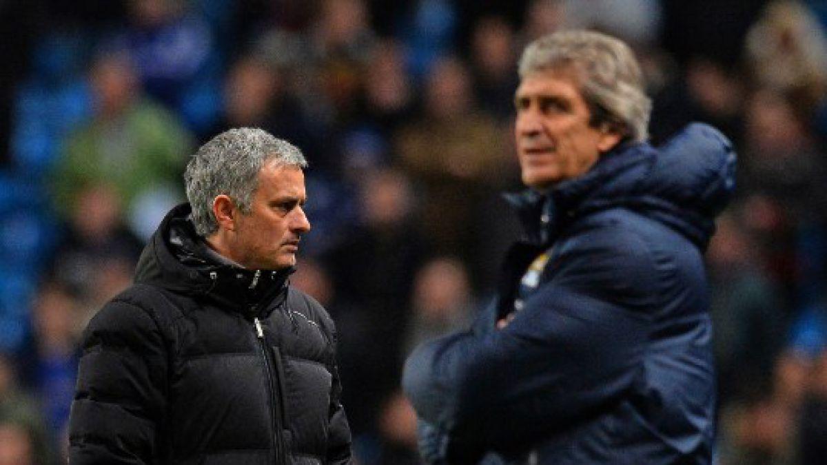 ¿Cómo se veían los entrenadores de la Premier League cuando eran jugadores?