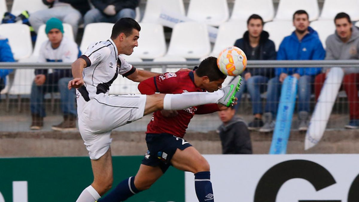 [MINUTO A MINUTO] Universidad Católica y Danubio igualan en San Carlos por Copa Sudamericana