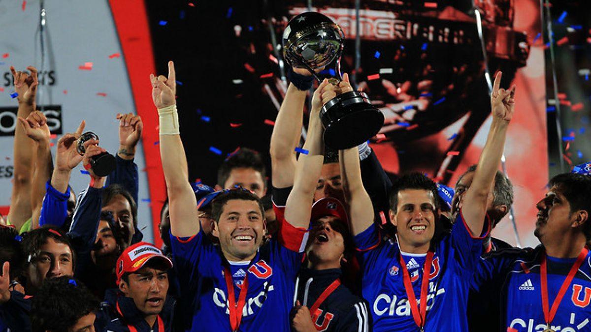Todas las participaciones de los equipos chilenos en la Copa Sudamericana