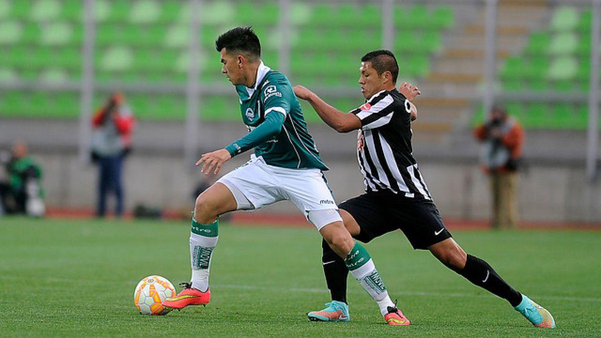 [MINUTO A MINUTO] Santiago Wanderers y Libertad igualan en Valparaíso por Copa Sudamericana