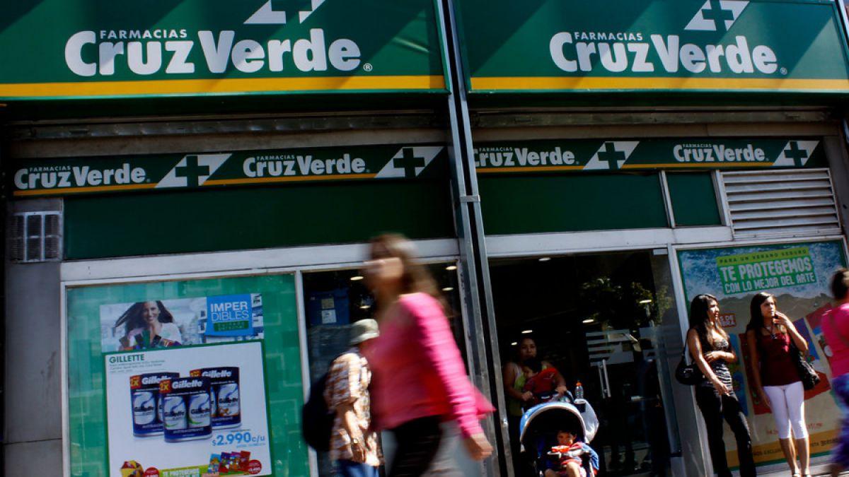 Cruz Verde