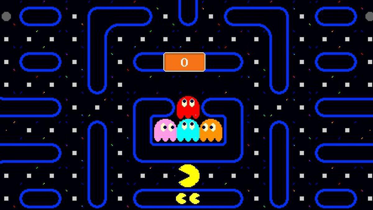 Resultado de imagen para Pacman