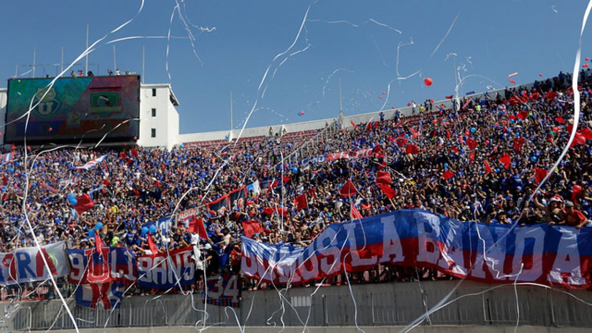 U. de Chile niega haber descartado el proyecto de estadio en La Pintana