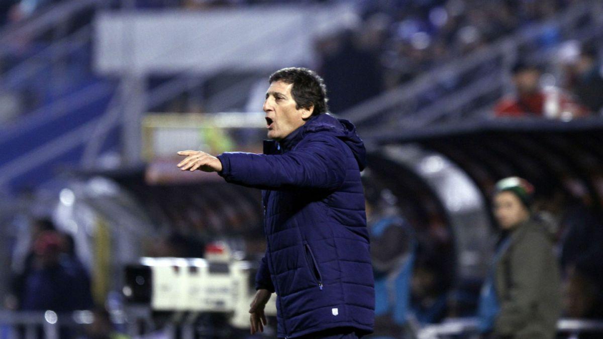 Mario Salas y el triunfo de la UC: Ojalá tengamos la precisión que tuvimos hoy día en Paraguay