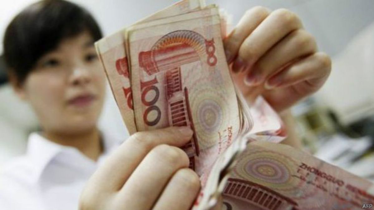 Cómo impacta a Latinoamérica la devaluación del yuan en China