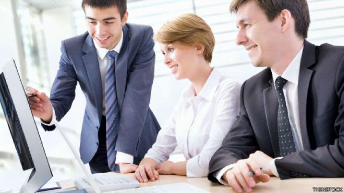 Las cinco mejores empresas para trabajar (según sus empleados)