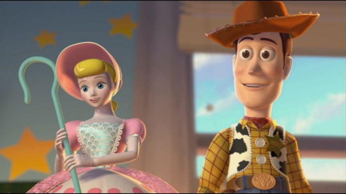 Organización animalista pide eliminar objeto de conocido personaje de Toy  Story 2c4149a5bc2