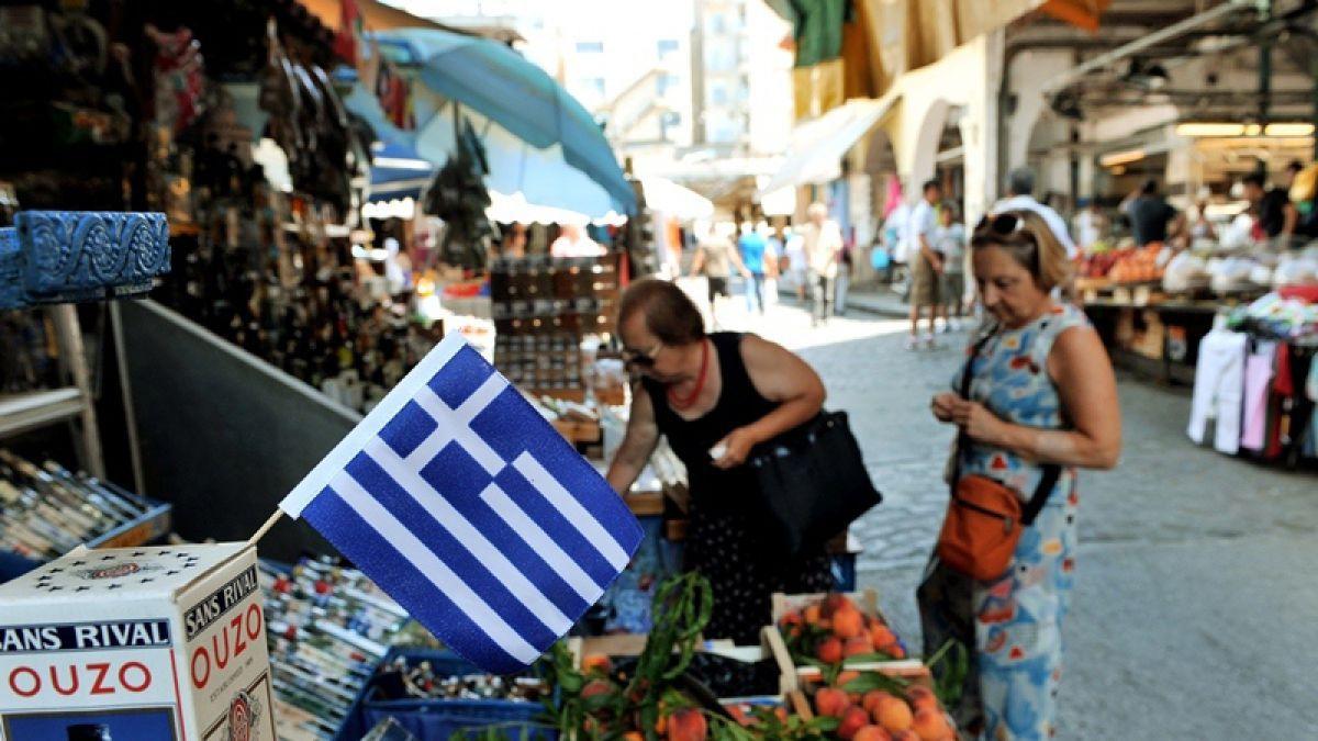 Eurogrupo anuncia rescate de hasta 86.000 millones de euros para salvar a Grecia