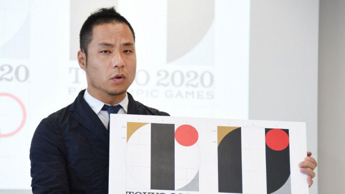 Diseñador del logo de Tokio-2020 pide disculpas por otros plagios