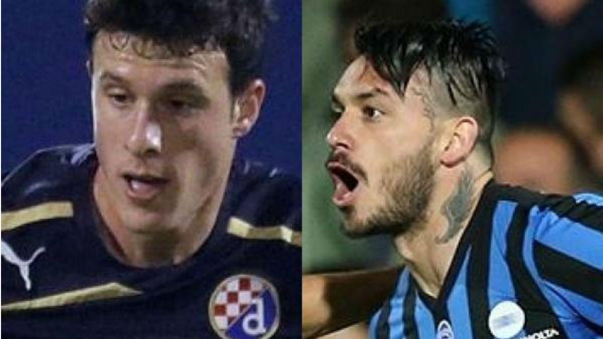 Henríquez y Pinilla anotan en goleadas de sus equipos en Croacia e Italia