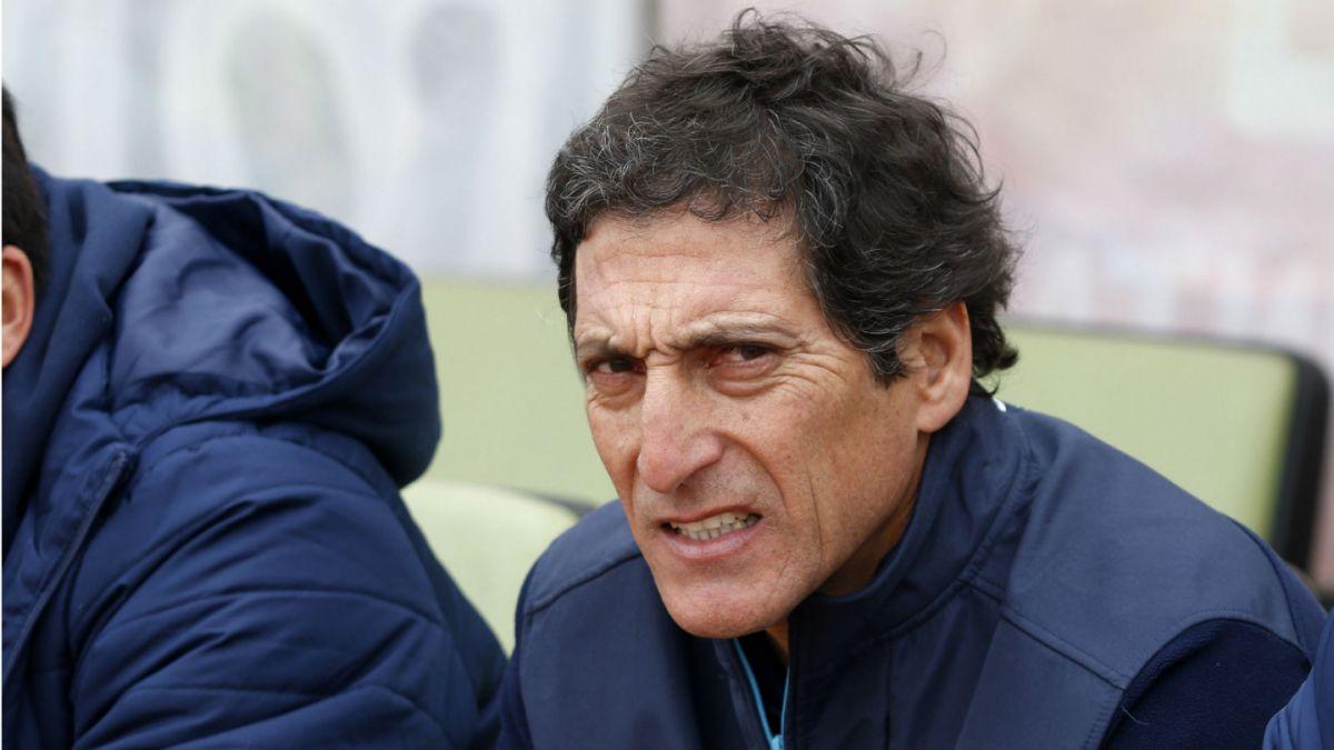 Mario Salas tras empate con Wanderers: La falta de finiquito hoy nos pasó la cuenta