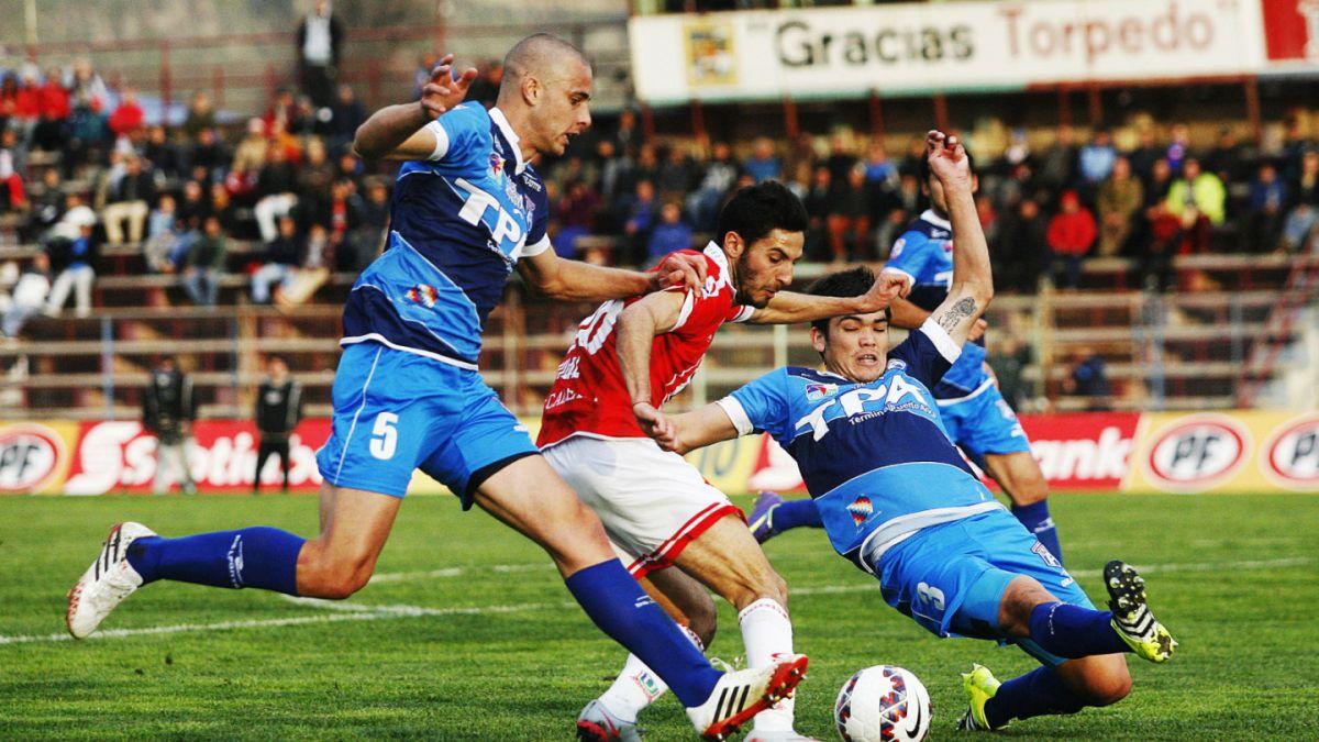 Triunfo a domicilio: San Marcos logra su primera victoria en el Apertura ante Unión La Calera