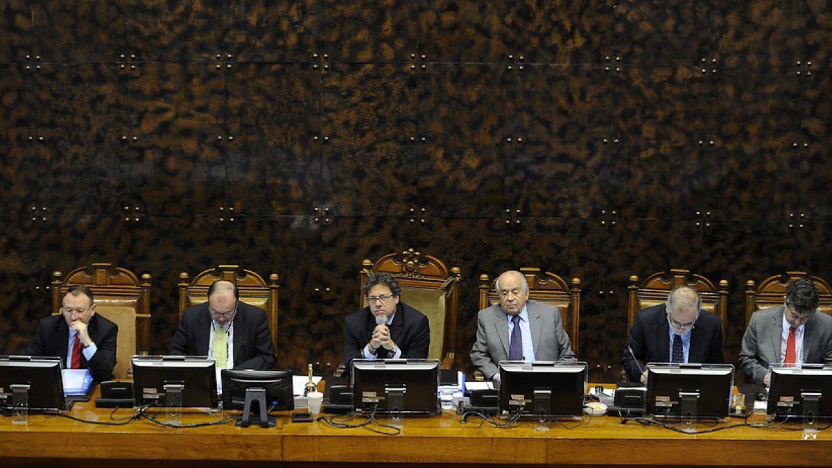 Las posturas de los senadores de la comisión de Hacienda ante los ajustes a la reforma tributaria