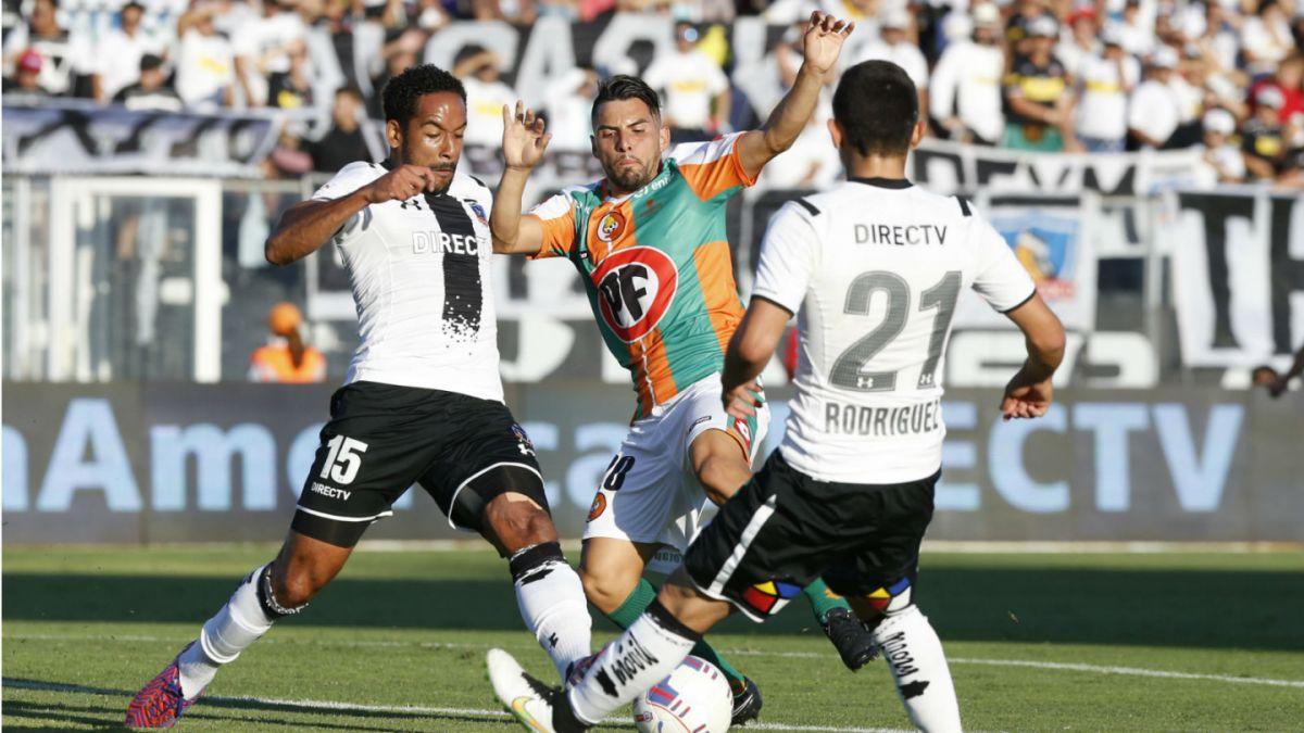 Estos son los rivales que tendrán los equipos chilenos en la Copa Libertadores