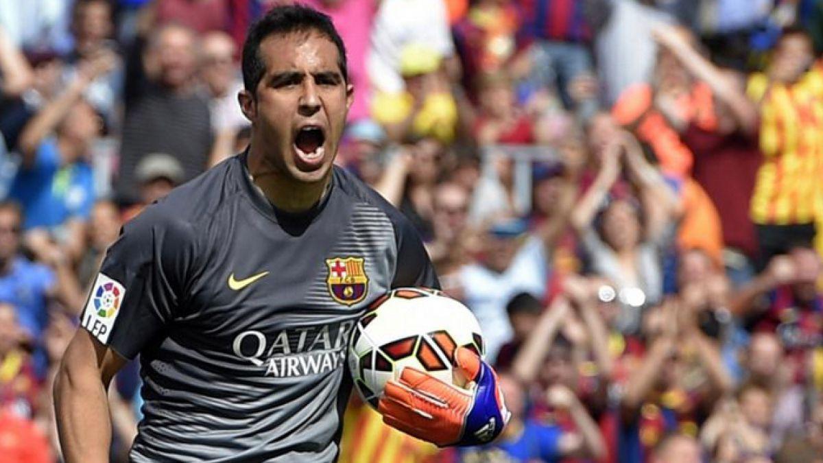 Barcelona de Bravo apuesta a los cambios para final de vuelta ante Athletic de Bilbao