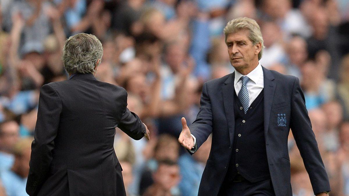 Prensa inglesa alaba al doctor Pellegrini y critica a Mourinho