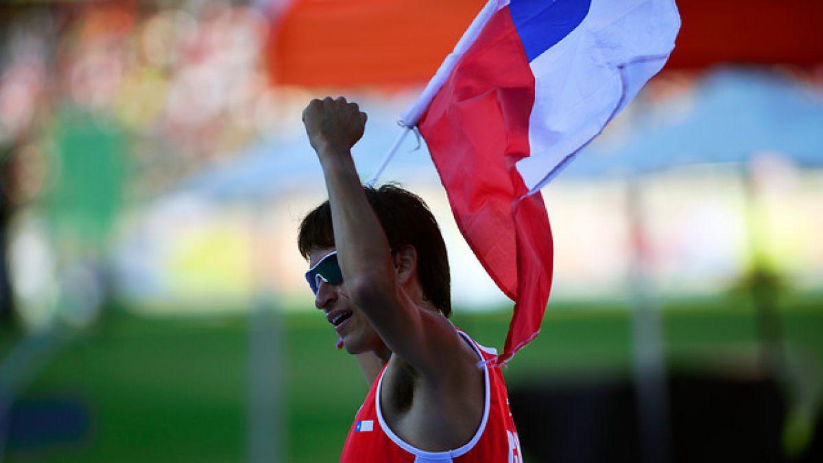 Los atletas del Team Chile que aún restan por competir en Mundial de Beijing