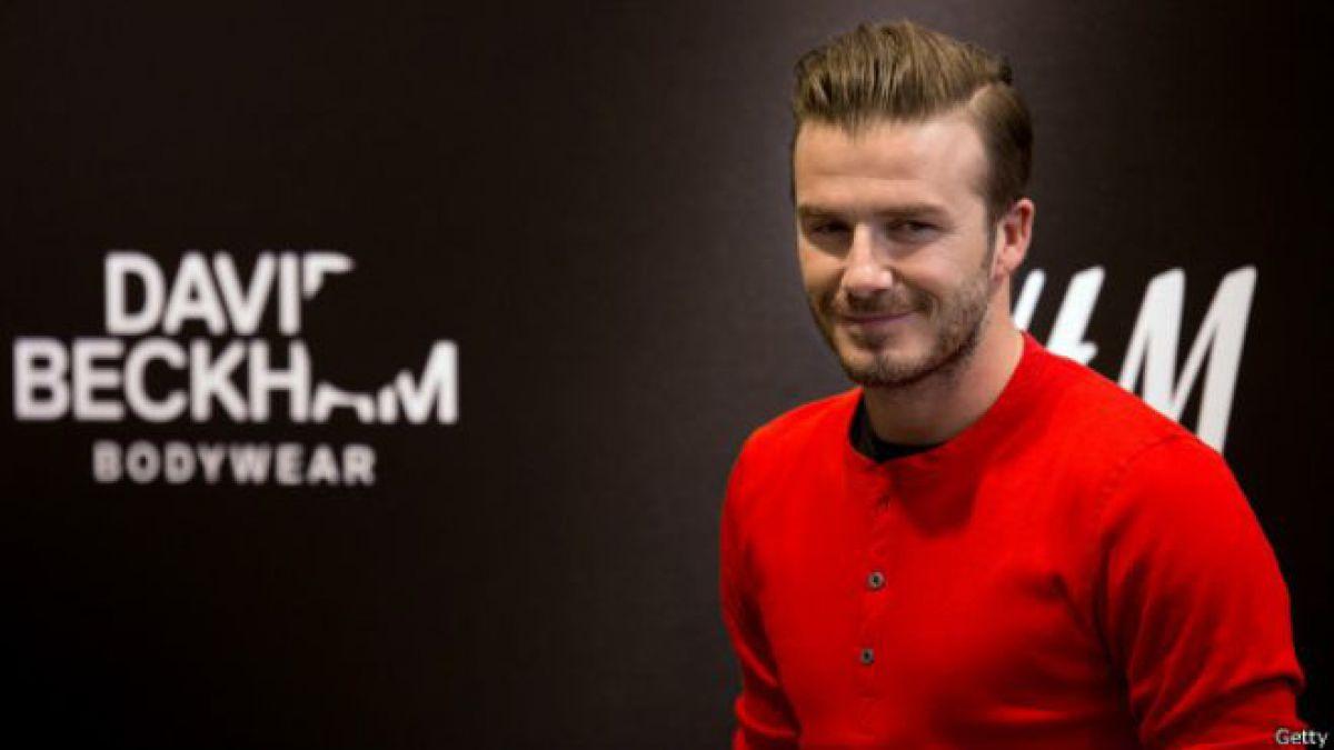 Luego de exitosas experiencias colaborando con importantes marcas de firmas reconocidas, como H&M o Adidas, David Beckham está apostando a la suya propia.