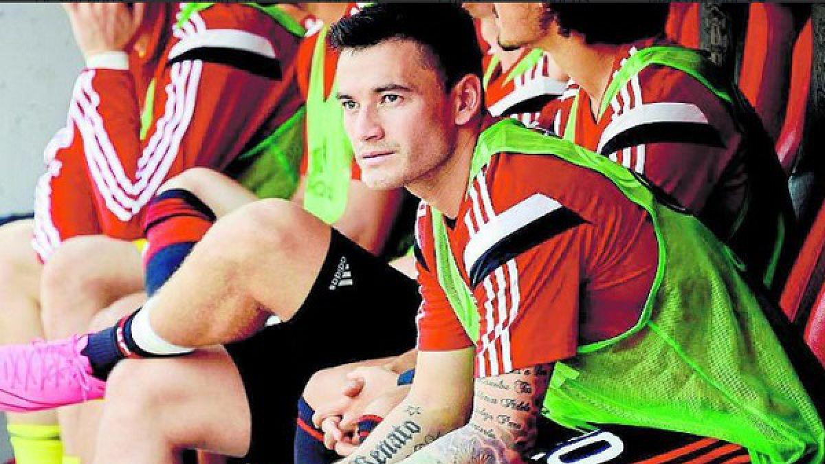 DT del Leverkusen: Tuvimos la gran desgracia de perder a Charles Aránguiz