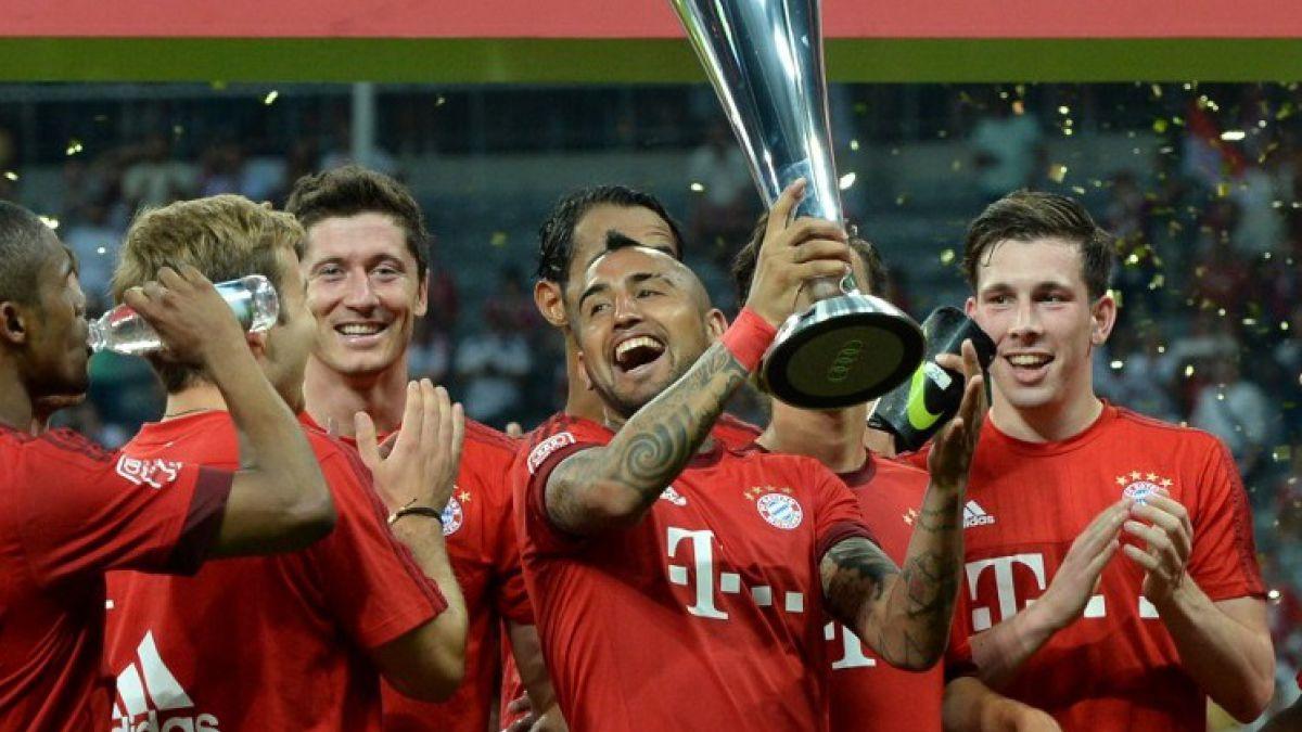 Vidal y su mirada a los fichajes europeos: Los jugadores deberían costar menos