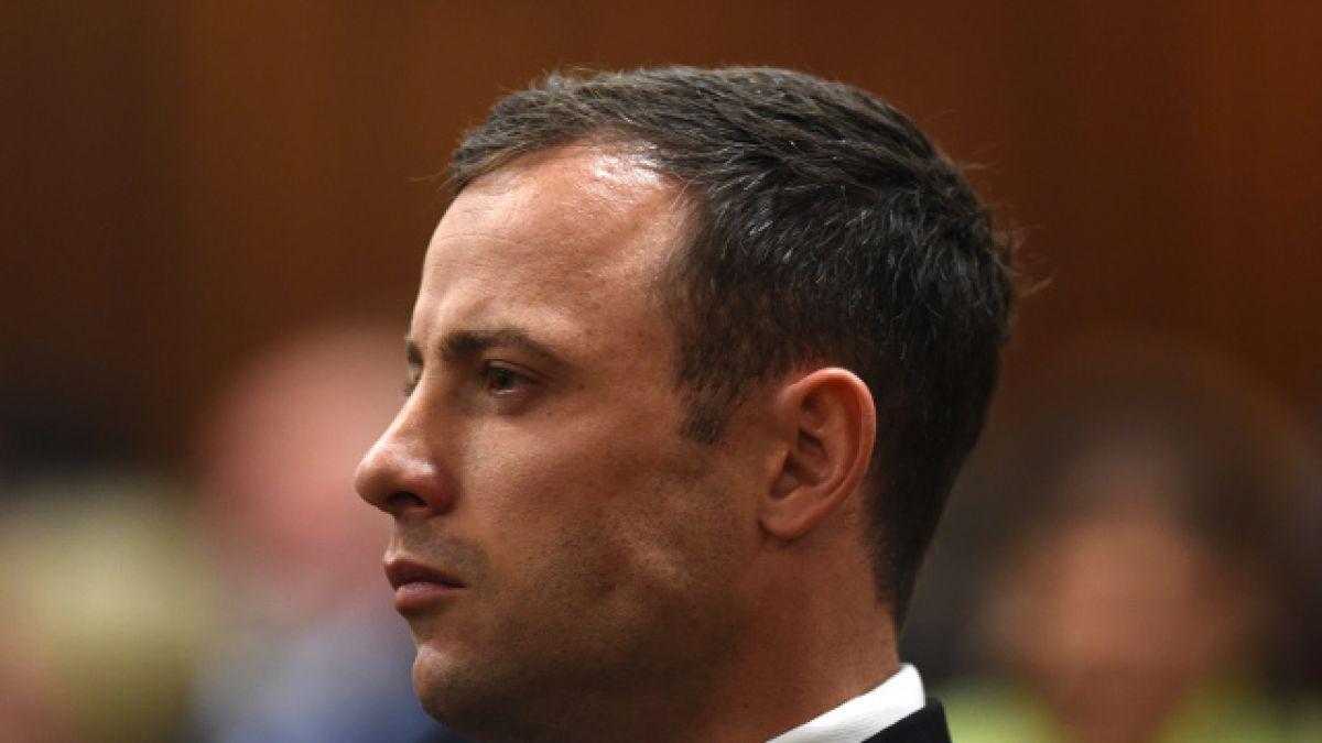 Sudáfrica suspende decisión de liberar a Pistorius el viernes