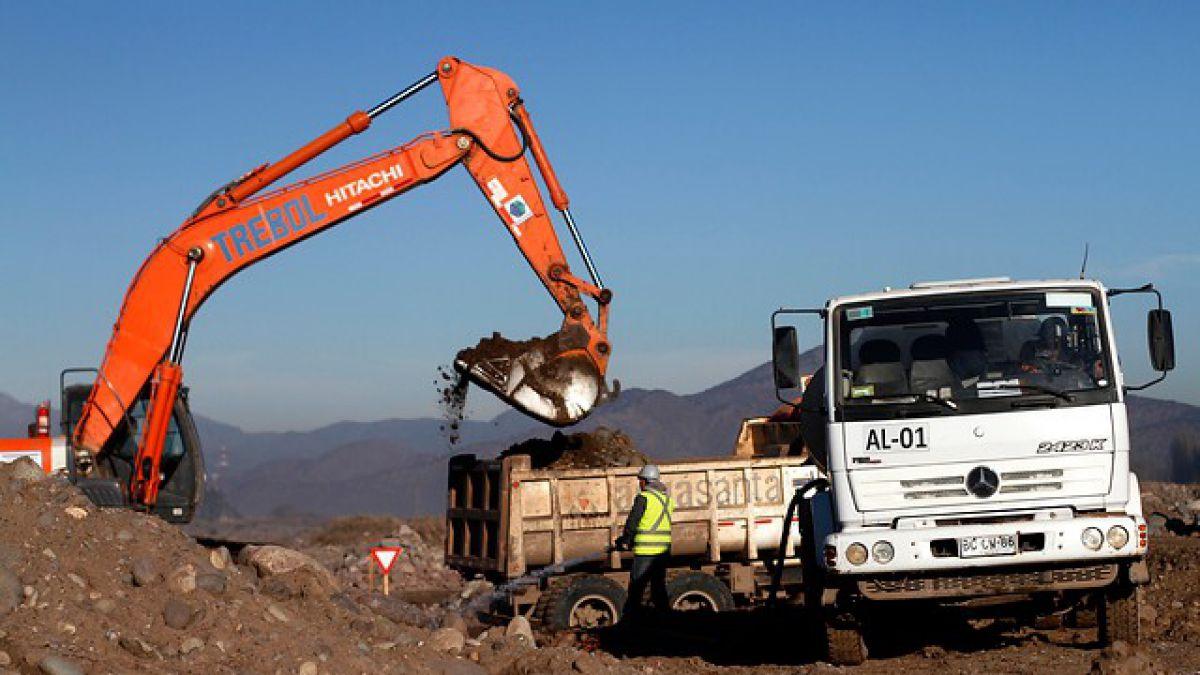 O'Higgins, Arica y Valparaíso liderarán crecimiento regional durante el segundo trimestre