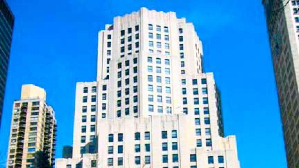 La venta más cara de un edificio en la historia de Nueva York