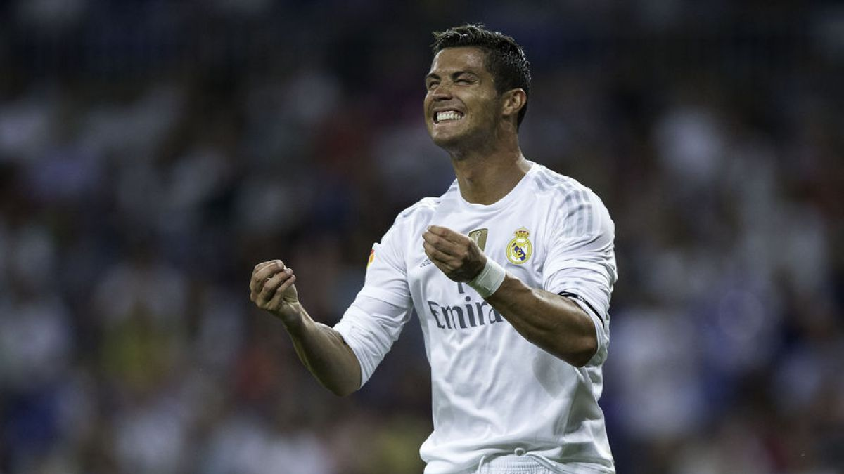 ¿Sigue de vacaciones? El increíble gol perdido por Cristiano Ronaldo