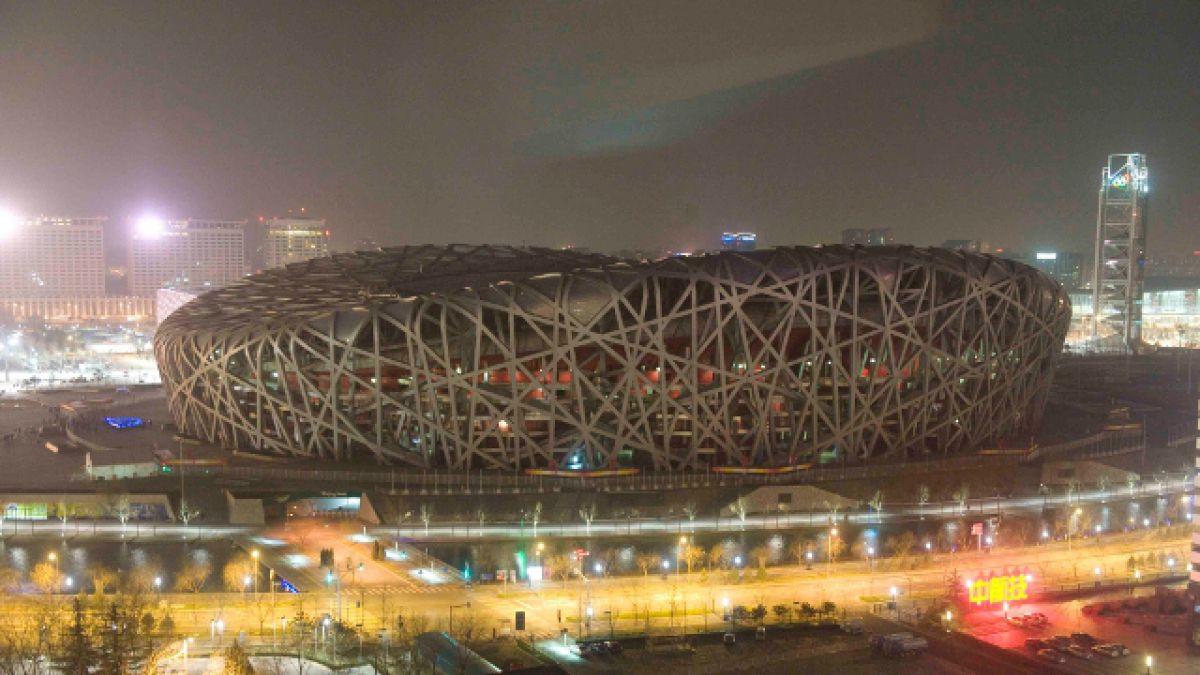 """""""Nido de Pájaro"""", la historia del recinto que albergará el Mundial de Atletismo 2015"""