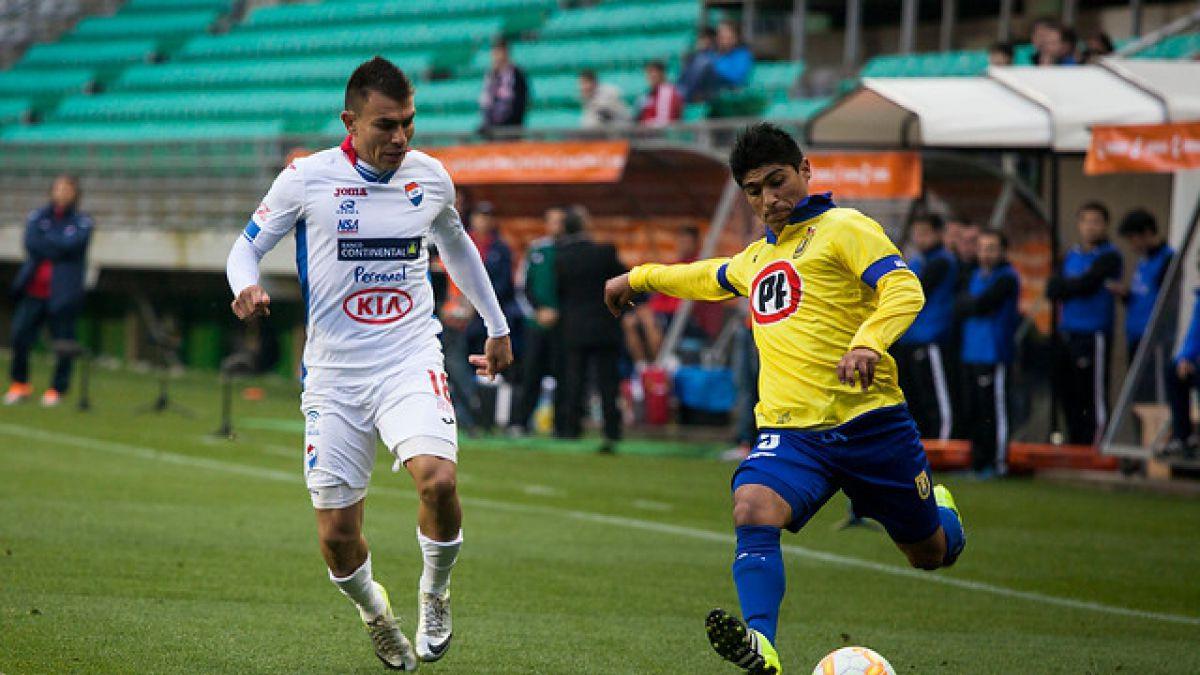 Se acaba la historia de la U de Concepción al caer en Sudamericana