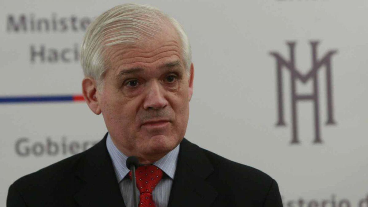 Enrique Marshall asumirá como vicepresidente de BancoEstado