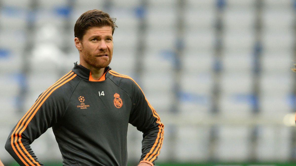 La fiscalía española denuncia al futbolista Xabi Alonso por fraude fiscal