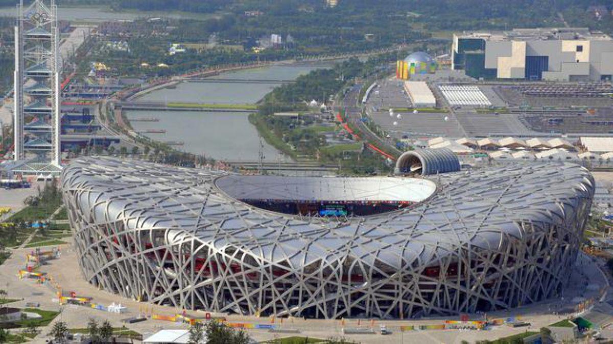 El Mundial de Atletismo se vive en Deportes 13 y T13.cl
