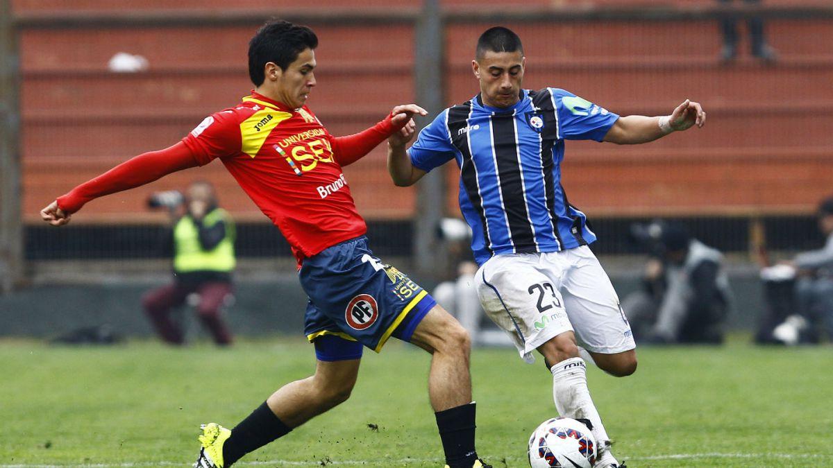 Huachipato confirma grave lesión de Eliseo Miranda