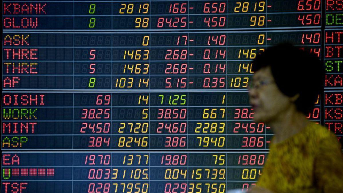 Bolsas de todo el mundo sufren fuertes caídas por crisis en China