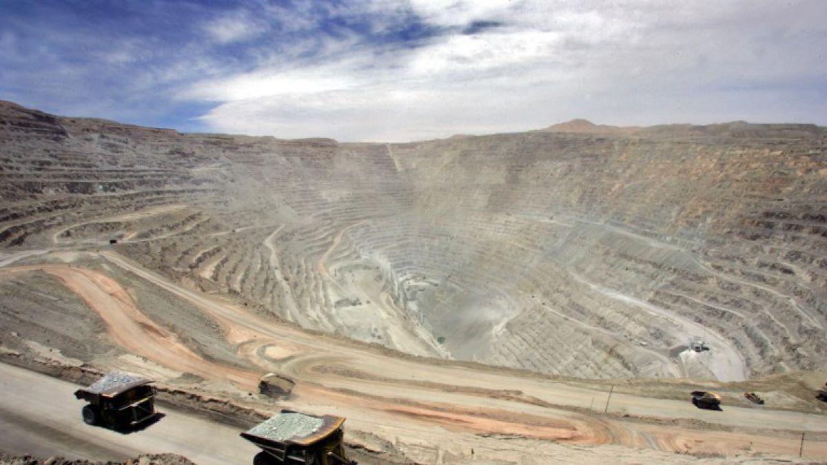 Los precios del petróleo, el cobre y el aluminio se desploman por situación de China