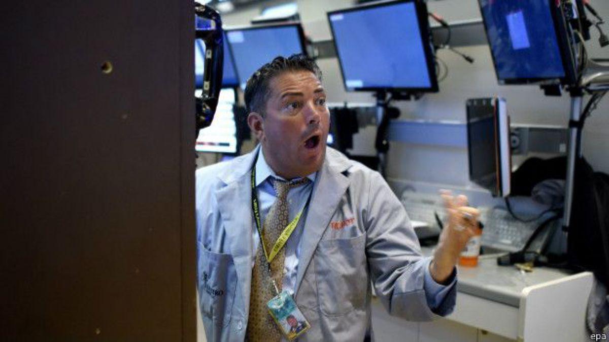 La bolsa de Shanghai cerró con un alza de 4,82% recortando las pérdidas semanales