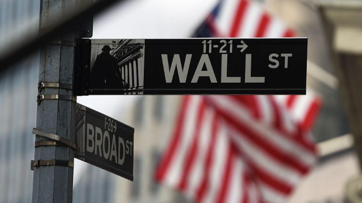 Wall Street y bolsas de América resisten mejor que otros mercados al lunes negro