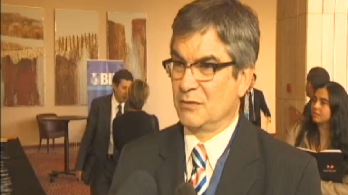 Quién es Mario Marcel, el nominado como consejero del Banco Central