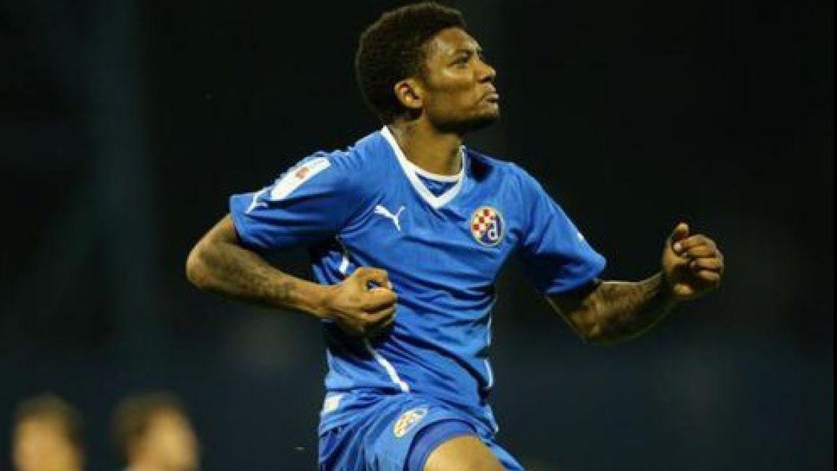 Con pase gol de Junior Dinamo Zagreb gana y clasifica a Champions