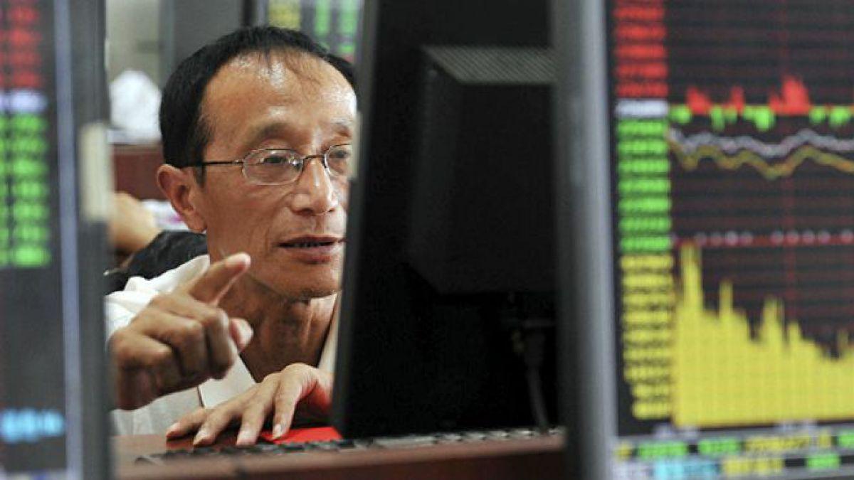 Las Bolsas asiáticas vuelven a respirar